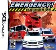 logo Emuladores Emergency! - Disaster Rescue Squad